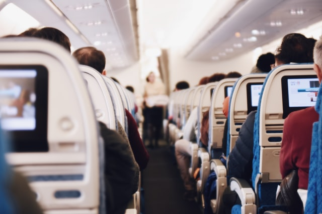 Can you use a cellphone on a plane?